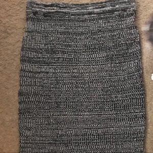 ❌ SOLD ❌ Bodycon Skirt